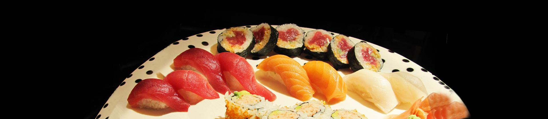 Sushi Combo/ Tray