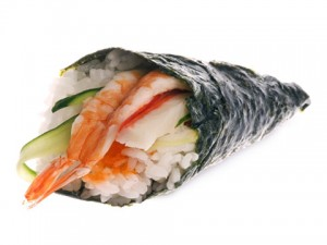 Temaki-California
